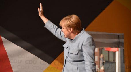 """Njemačka kancelarka Merkel: """"Tko na ulice naših gradova iznosi mržnju protiv Židova, djeluje izvan ustava i snosit će posljedice"""""""