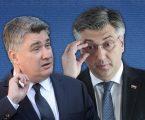 PREMIJER U PAT POZICIJI: Plenković se duri na Milanovića bez koga ne može završiti nabavu aviona niti imenovati veleposlanike