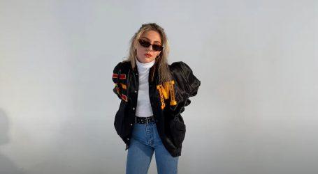 Trend osamdesetih sve izraženiji u suvremenoj urbanoj modi