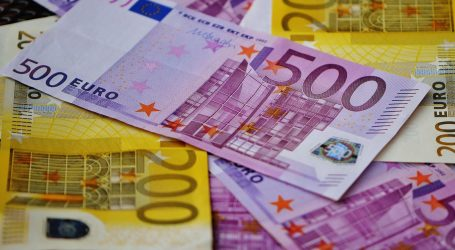 Usprkos pandemiji, uvođenje eura početkom 2023. i dalje je hrvatski cilj