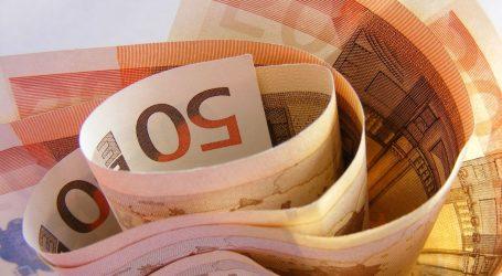 Inflacija u EU i Hrvatskoj u travnju na najvišoj razini u dvije i pol godine