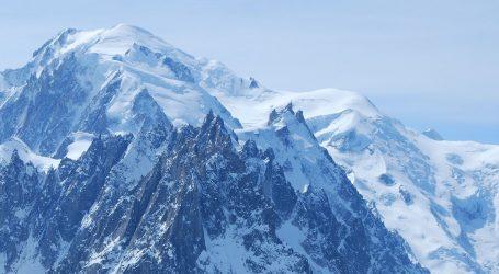Sedmero mrtvih u dvjema lavinama u francuskim Alpama