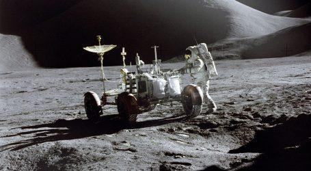 General Motors i Lockheed Martin proizvest će lunarni rover za NASA-u