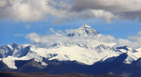 Najbrža žena: Planinarka iz Hong Konga odradila je rekordni uspon na Everest