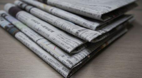 Dnevni list Asahi, službeni partner Olimpijade u Tokiju, poziva na otkazivanje Igara