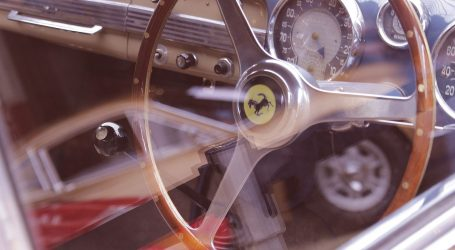 Ferrari kupljen za 200 dolara danas vrijedi više od 6 milijuna dolara