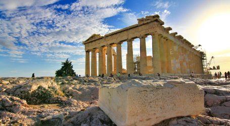 Grčka Dioru odobrila fotografiranje na antičkim nalazištima