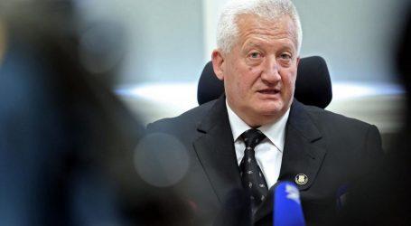 """Predsjednik Hrvatskog generalskog zbora Miljavac: """"Premijer i predsjednik bi trebali stati s pokazivanjem mišića"""""""
