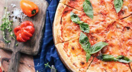 U Rimu automat priprema pizzu u tri minute, mnogima se ne sviđa