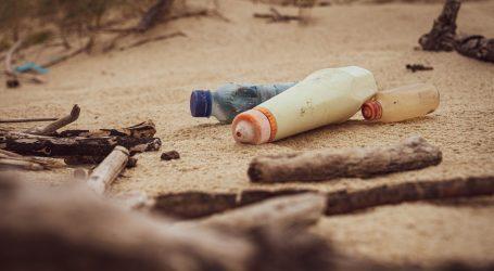 Umjetnik Jean Scuderi svoja djela izrađuje od plastičnog otpada