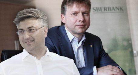 SASTANAK U VLADI 2017.: Poletaev otkrio Plenkoviću što Sberbanka zamjera Vladi i Ramljaku