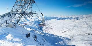 Trojica skijaša poginula u lavini u francuskim Alpama