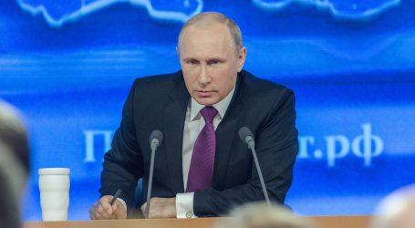 """Rusija izbacuje saveznike Navaljnog iz parlamentarne utrke, tvrde da su """"eskstremistički"""""""