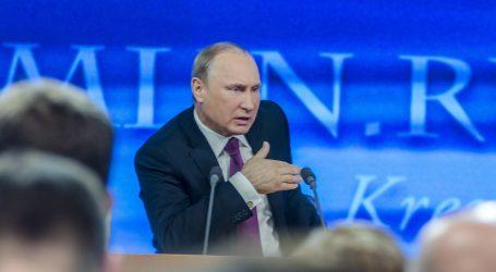Samit Putina i Bidena mogao bi se održati putem interneta zbog pandemije
