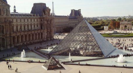 Laurence des Cars prva je žena na čelu muzeja Louvre