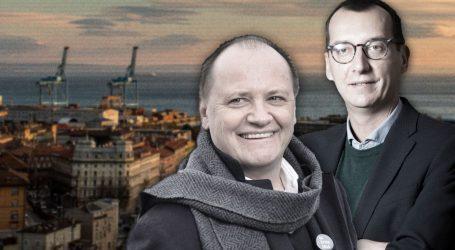 RIJEKA UŽIVO: Marko Filipović novi je gradonačelnik Rijeke!