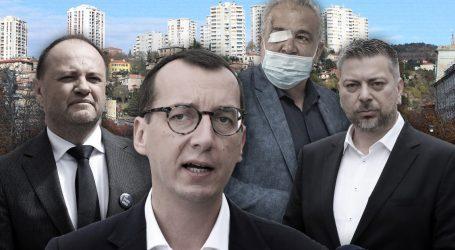 RIJEKA: SDP-ov Marko Filipović i nezavisni Davor Štimac idu u drugi krug
