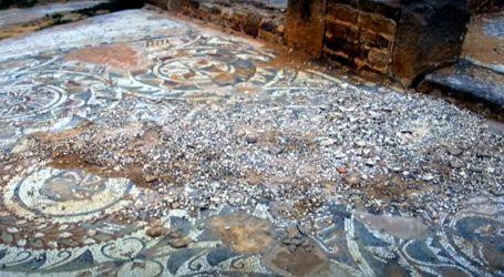Podrum stambene zgrade u Rimu krije ostatke antičke kuće