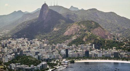 Masakr u Brazilu: Najmanje 25 osoba ubijeno u pucnjavi u Rio de Janeiru