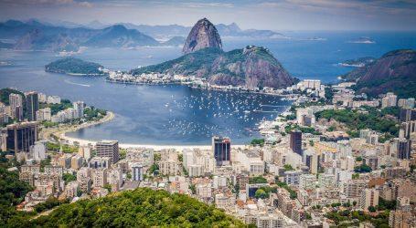 Brazil i dalje bilježi teške brojke oboljelih i umrlih od Covida, drugi su na svijetu po broju umrlih