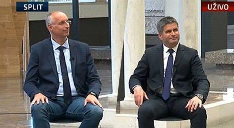 """Debata Puljka i Mihanovića: """"Ja sam znao da je ovo neprijateljski teren za mene"""""""