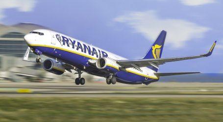 Nakon pritiska europskih čelnika, Ryanairov zrakoplov koji su bjeloruske vlasti natjerale da sleti ponovno u zraku