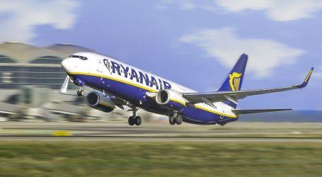 Ryanair dva mjeseca prije najavljenog datuma otvara svoju bazu u Zagrebu
