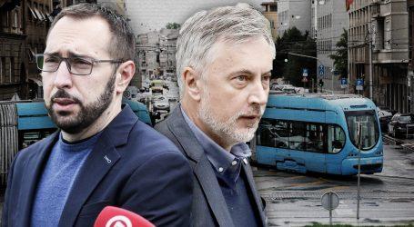 Nova anketa za Zagreb: Tomašević ima ogromnu prednost pred Škorom