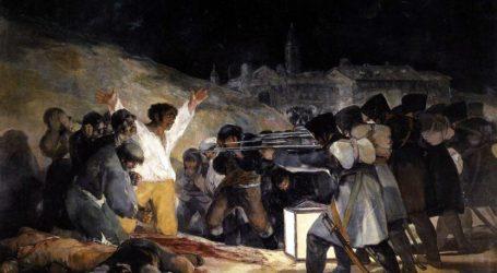 Francisco Goya, kroničar ratnih strahota Španjolske