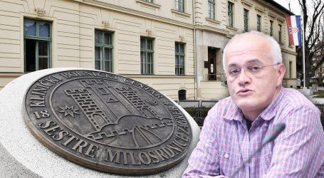Novi ravnatelj Vinogradske uz blagoslov Vlade nabavlja nepotrebne uređaje vrijedne pet milijuna kuna