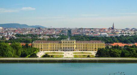 """Austrijska vlada predstavila """"kartu islama"""", muslimani izrazili uznemirenost"""