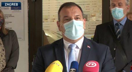 """Hrvatska donirala cjepivo Crnoj Gori: """"Pokazali smo brigu za zemlje u okruženju, borba mora biti zajednička"""""""