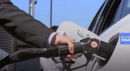 Australija: Javnu stanicu za vodikovo gorivo koriste i političari