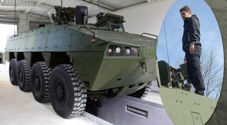 UNOSNA INDUSTRIJA: Vlada je prije šest godina razmišljala o obnovi proizvodnje oružja u Končaru
