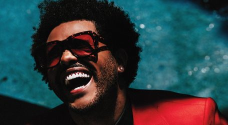 The Weeknd nastavlja bojkotirati Grammy unatoč pozitivnim promjenama