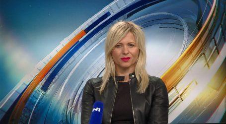 """Jandroković prozvao Zadravec da šteti HDZ-u, ona mu brzo uzvratila: """"HDZ-u šteti korupcija, a ne ja"""""""