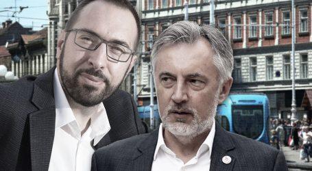 ZAGREB UŽIVO: Tomislav Tomašević novi je gradonačelnik Zagreba, osvojio je gotovo 200 tisuća glasova