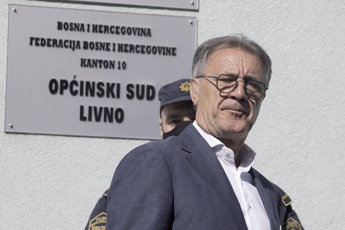 MAMIĆ USKOK-u: 'Pripuz me dao ubiti, a čepinska mafija prijetila je osječkim sucima da će im pobiti žene i djecu ako me ne osude'