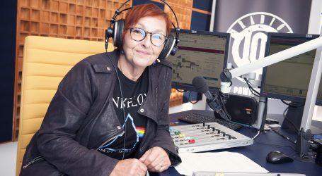 """Renata Belc Krog: """"Moral je dobar, ali stanje kakvo je sad na Radiju 101 ne može još dugo trajati"""""""