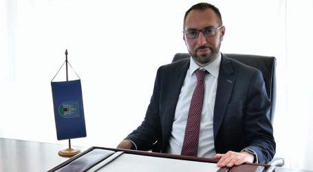 Gradonačelnik Tomašević uputio poruku svim zaposlenicima Grada, evo što im je poručio