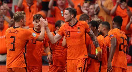 Nizozemska pobjedom protiv Austrije osigurala plasman u osminu finala