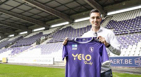 Leon Kreković karijeru nastavlja u Belgiji