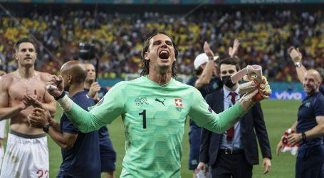 """Švicarski vratar: """"Bila je to nevjerojatna nogometna večer, Francuzi su postali pomalo arogantni"""""""