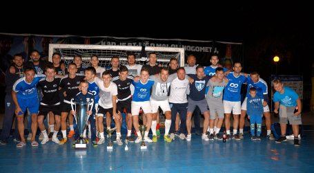Počinje četvrto izdanje Trofeja Dinamo