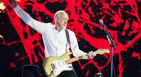 Pete Townshend išao je u krevet sa bilo kime tko bi ga htio bez obzira na spol