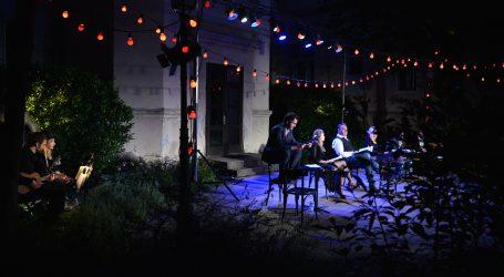 10. FESTIVAL MIROSLAV KRLEŽA (1. – 7.7. 2021): Sretno mjesto susreta Krleže, umjetnika i publike