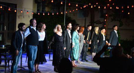 "10. FESTIVAL MIROSLAV KRLEŽA (1. – 7.7. 2021): Svečano otvorenje uz praizvedbu predstave ""Djetinjstvo u Agramu"""