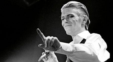Prva svjetska konvencija fanova Davida Bowiea održat će se na ljeto 2022. godine