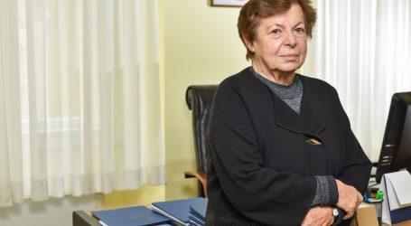 Stavljenić-Rukavina navodno osumnjičena zbog izbora Nogalova nasljednika u bolnici Srebrnjak