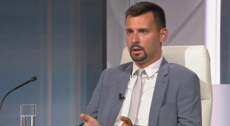 """Ivošević o antisemitskoj objavi u Nu2: """"Moja mladenačka glupost došla je do izražaja"""""""